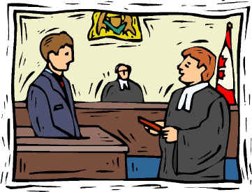 Court Defects
